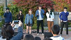 小樽でアカペラフェス 学生社会人61団体