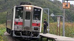 廃止打診17駅に 名寄「北星」も JR北海道
