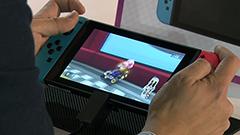 ゼルダ新作と同時発売 マリオは今年後半 任天堂の新ゲーム機3月3日発売 2万9980円