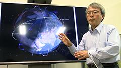 北大が主導する超小型人工衛星事業にアジア9カ国16機関参画