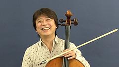 チェロ奏者、柏木広樹 トリオライブで枠超える 2月26日札幌公演