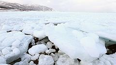 本気出してきたぞ 北海道の冬 宗谷各地で流氷接岸 各地で厳寒