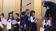 夢や思い出 堂々と発表 札幌でこどもの声発表会